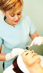 Estetická dermatologie