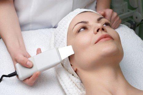 Ultrazvuk (Skin Scrubber)