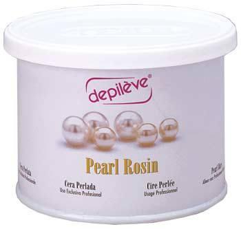 Depileve - Pearl Rosin